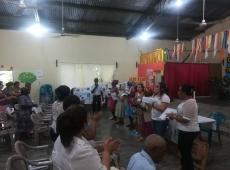 Formácia sociálnych a charitatívnych spolupracovníkov 2