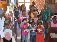 Formácia sociálnych a charitatívnych spolupracovníkov 3