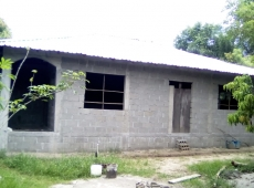 Stavba a rekonštrukcia domov pre chudobné rodiny 2