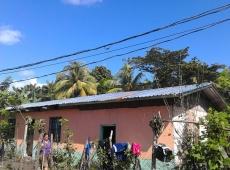 Stavba a rekonštrukcia domov pre chudobné rodiny 3