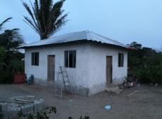 Stavba a rekonštrukcia domov pre chudobné rodiny 4