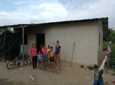 Stavba a rekonštrukcia domov pre chudobné rodiny 5