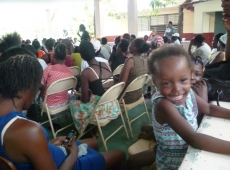 Haiti Cité Soleil 2018, fotka 7