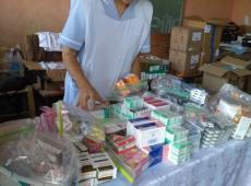 Lieky pre kliniku
