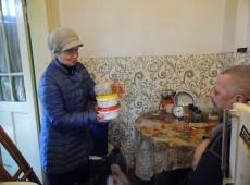 Ukrajina - Bukovina 2019, fotka 5