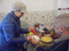 Ukrajina - Bukovina 2019, fotka 6
